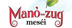 A Manó-zug meséi közösségi alkotás.